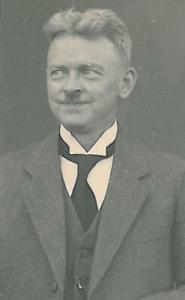 Christian Schnieder (1890-1945)
